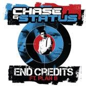 End Credits von Chase & Status