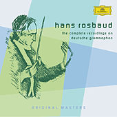 Hans Rosbaud - The Complete Recordings on DGG by Hans Rosbaud