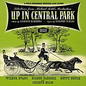 Up In Central Park/Arms And The Girl de Various Artists