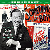 Composers On Broadway: Cole Porter by Various Artists