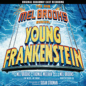 The New Mel Brooks Musical - Young Frankenstein de Mel Brooks