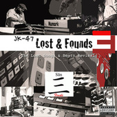 Lost & Founds, Vol. 3 (Sān) [Remastered] de Jk-47