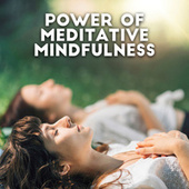 Power of Meditative Mindfulness – Perfect Music for Meditation Practices, Healing Yoga Music, Relaxation Music, Balance and Harmony de Zen Meditate