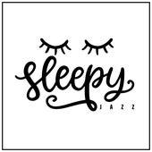 Sleepy Jazz: Guitar Lullabies and Bedtime Music de Relaxing Instrumental Music
