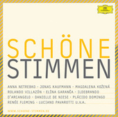 Schöne Stimmen Sampler 2009 von Various Artists