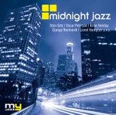 Midnight Jazz (My Jazz) von Various Artists