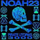 Pirate Utopias 3000 by Noah23