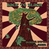 Back to Black (feat. Janina) de Dubious Depot