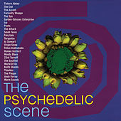 The Psychedelic Scene von Various Artists