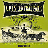 Up In Central Park/Arms And The Girl von Various Artists
