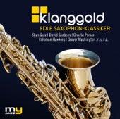 Klanggold (My Jazz) von Various Artists