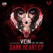 Dark Heart EP by Vein