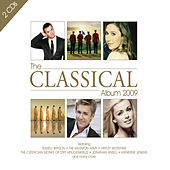 The Classical Album 2009 by Various Artists