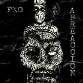 Abreacción by Fog