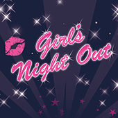 Girls' Night Out by Various Artists