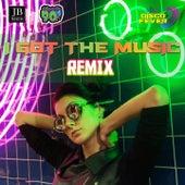 I Got The Music (Remix 2021) de Roby Pagani