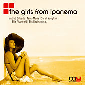 The Girls From Ipanema (My Jazz) von Various Artists