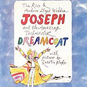 Joseph And The Amazing Technicolor Dreamcoat by Various Artists