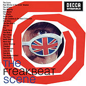 The Freakbeat Scene by Various Artists