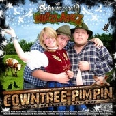 Cowntree Pimpin by Schwarzwald Huzzlahzz