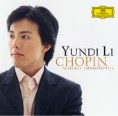 Chopin: Scherzi; Impromptus by Yundi