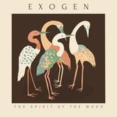 The Spirit of the Wood EP von Exogen