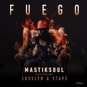 Fuego (Radio Mix) de Mastik Soul