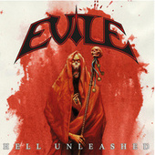 Hell Unleashed by Evile