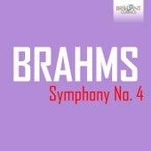 Brahms: Symphony No. 4 von Netherlands Philharmonic Orchestra