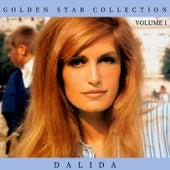 Golden Star Collection, Vol. 1 von Dalida