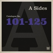 The Poker Flat A Sides - Chapter Five (The Best of Catalogue 101-125) by Various Artists