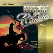 Country Goes Classic, Vol. 1 by Various Artists