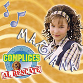 Mariana - Cómplices Al Rescate van Various Artists
