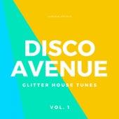 Disco Avenue (Glitter House Tunes), Vol. 1 de Various Artists