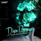 Disco Revengers, Vol. 11: Discoid House Selection de Various Artists