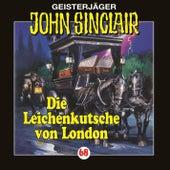 Folge 68: Die Leichenkutsche von London von John Sinclair