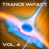 Trance Impact, Vol. 4 de Various Artists