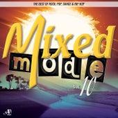 Mixed Mode, Vol. 10 van Various Artists