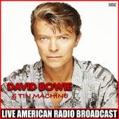 Cocaine And Champagne (Live) de David Bowie