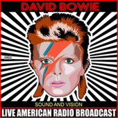 Sound And Vision (Live) by David Bowie