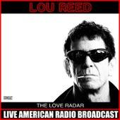 The Love Radar (Live) de Lou Reed
