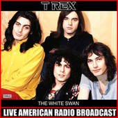 The White Swan (Live) fra T. Rex