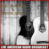 I'm Still Here (Live) de Eric Clapton