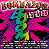 Bombazos Latinos by Various Artists