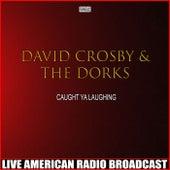 Caught Ya Laughing (Live) de David Crosby