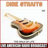 The Walk Of Life (Live) de Dire Straits