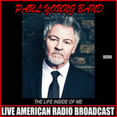 The Life Inside Of Me (Live) by Paul Young