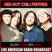 Blood.Sugar.Sex.Magic (Live) de Red Hot Chili Peppers