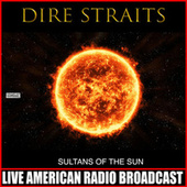 Sultans Of The Sun (Live) fra Dire Straits