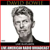 Live In Atlanta (Live) by David Bowie